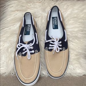"Polo ""Franz"" Casual shoes"